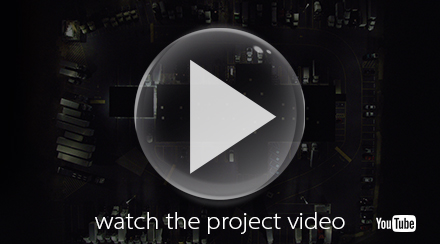 project video image